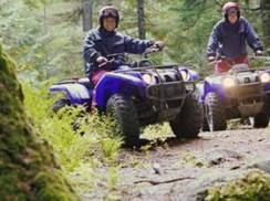 Image for Clark County ATV Trails